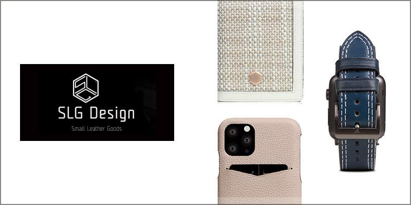 iPhoneケース おすすめ ブランド SLG Design エスエルジー デザイン