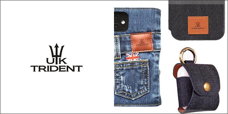 iPhoneケース おすすめ ブランド UKTrident ユーケートライデント