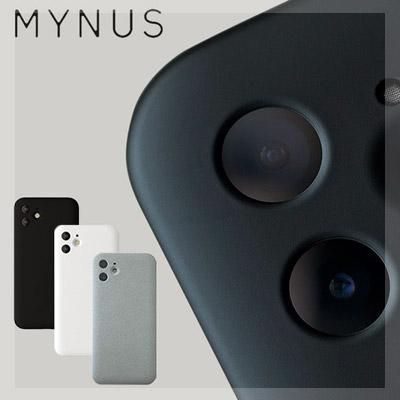 iPhone12 / iPhone12Pro MYNUS ケースはこちら