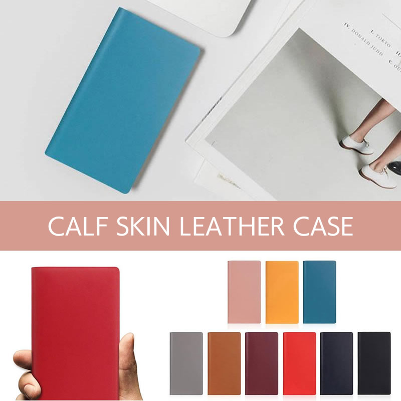 SLG Design エスエルジー デザイン カーフスキンレザーの手帳型iPhoneケースはこちら