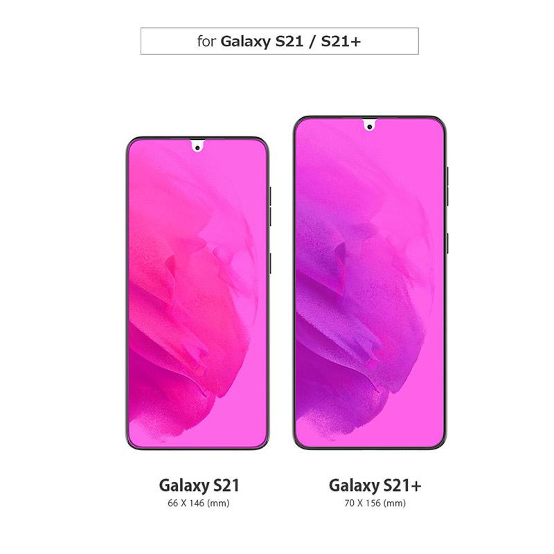 Galaxy S21 5G / Galaxy S21+ 5G