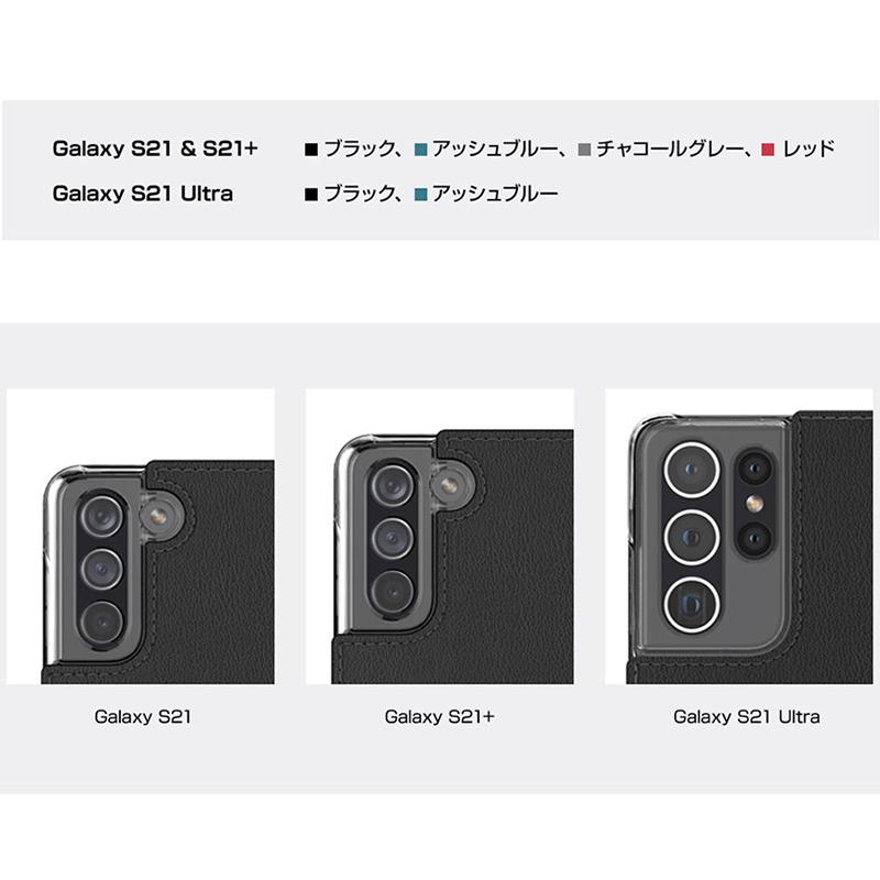 Galaxy S21 5G  Galaxy S21+ 5G Galaxy S21 Ultra 5G