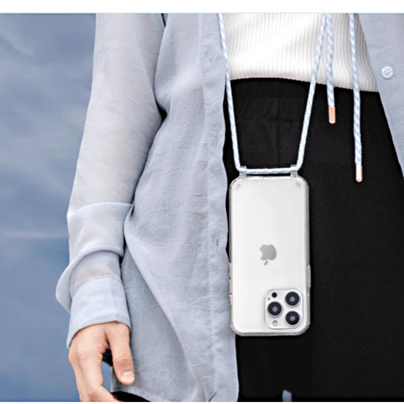 クロスボティフォンケースSwitchEasy PLAY iPhone13 Pro ケース クリア 背面 カバー スマホケース ブランド