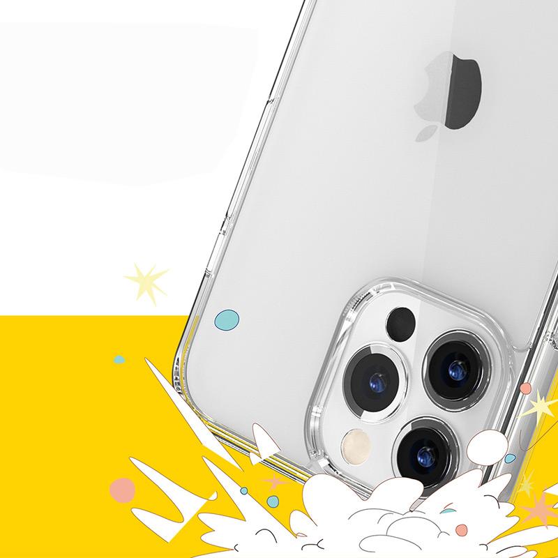 MIL規格準拠SwitchEasy PLAY iPhone13 Pro