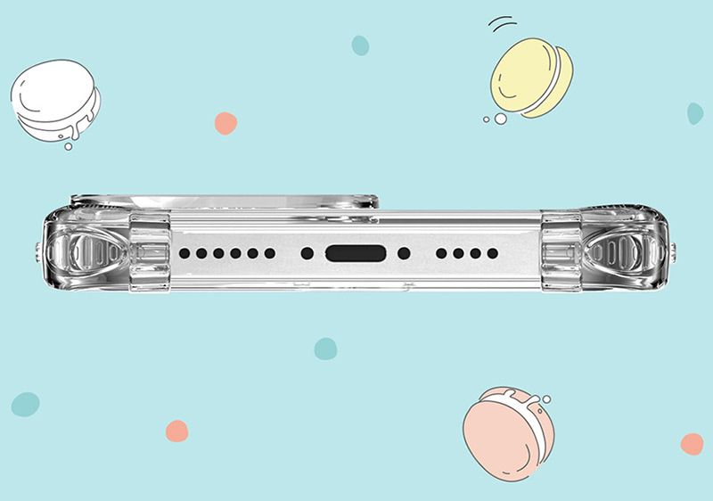 液晶・背面カメラを保護 iPhone13 Pro ケース クリア 背面 カバー スマホケース ブランド