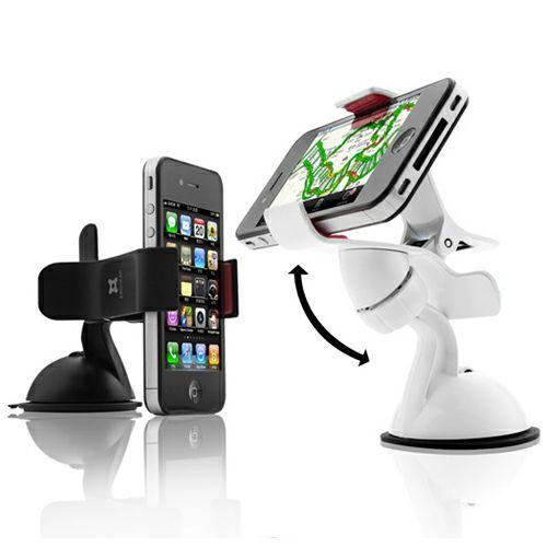 スマホアクセサリー スマートフォンリング・ホルダー 売上 ランキング 3位          『exogear Exomount スマートフォンフォルダー E393_E394』 iPhone ホルダー スマホ