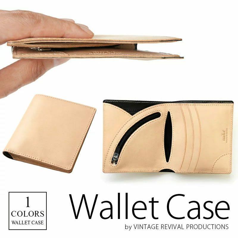 牛革 本革 薄い 薄型 スリム 軽い 軽量 お財布 財布 メンズ用