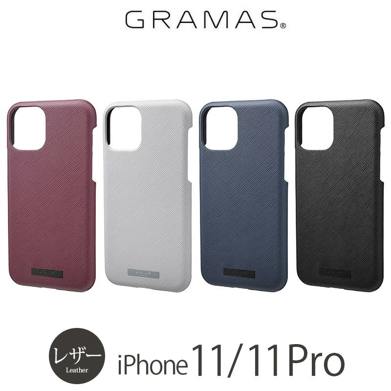 iPhone11 レザー ケース 売上 ランキング 3位