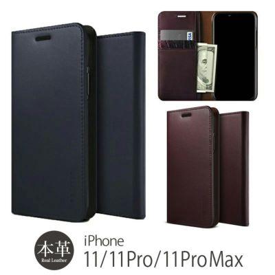 iPhone 11 Pro Max 本革 レザー ケース 売上 ランキング 4位          『VERUS Genuine Leather Diary』 iPhone 11 / 11Pro / 11 Pro Max ケース 手帳型 本革 レザー